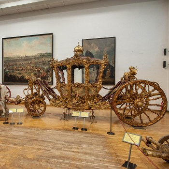 Sissi's Carriage